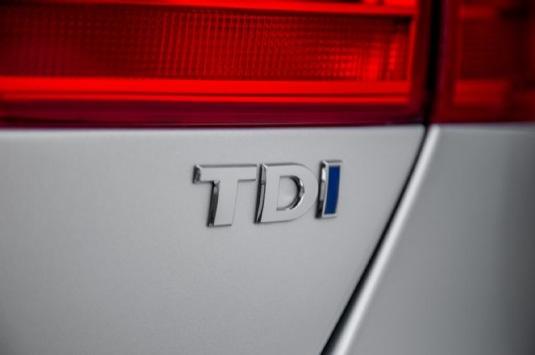 auto TDI Volkswagen nafta diesel