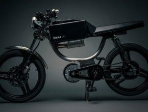 Žádný drahý benzin, zácpy, problémy s parkováním. Elektrický moped Bolt M-1 jako ideální dopravní prostředek do města.