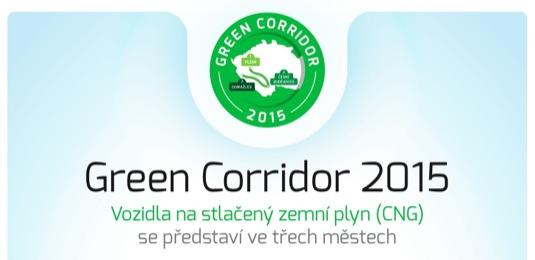 auto Green Corridor 2015