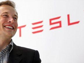 auto Elon Musk zakladatel Tesla Motors