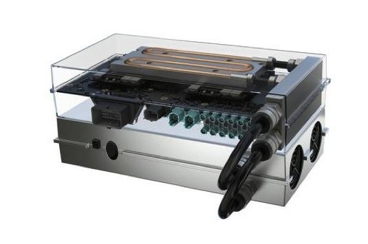 auto superpočítač NVIDIA Drive PX 2