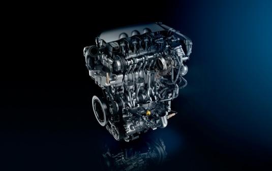 auto motor Peugeot PureTech BlueHDI