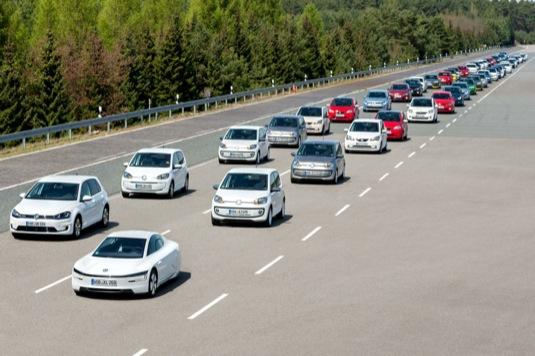 auto elektromobily plug-in hybrid Volkswagen