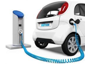 auto elektromobily Amper Motion