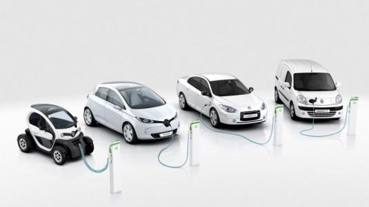 auto elektromobil test Renault Zoe elektroauto