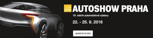 auto POZVÁNKA: EkoAuto - součást Autoshow Praha 2016