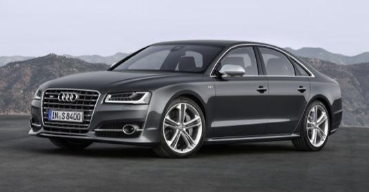 auto Audi A8