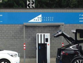 auto GOtthard FASTcharge