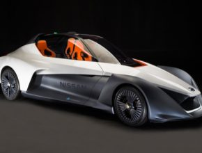 auto nissan-bladeglider-elektromobil-olympijske-hry-olympiada-rio-de-janeiro-brazilie