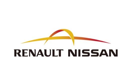 auto Renault Nissan Alliance logo