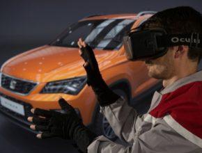 Virtuální a rozšířená realita přináší do návrhářské práce spoustu užitečných novinek