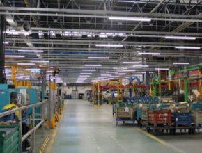 auto Siemens závod Mohelnice továrna na výrobu elektromotorů