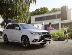 auto přehled cen plug-in hybridů na českém trhu