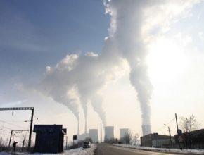 auto znečištění ovzduší klimatické změny kvalita