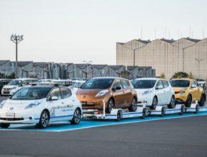 autonomni-roboticke-auto-elektromobil-nissan-leaf-tovarna-japonsko-oppama