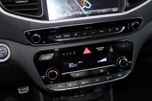 test elektromobil hyundai ioniq electric