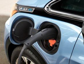 auto Chevrolet Bolt elektromobil nákup elektrického aut