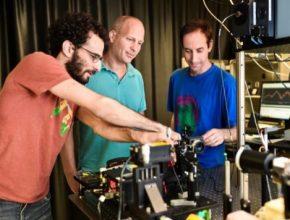 Technion vědci solární články účinnost