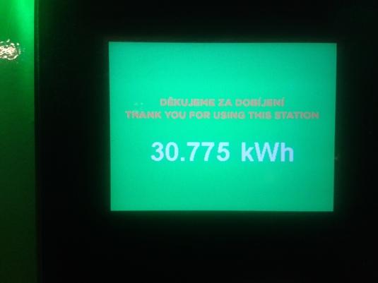 test Mercedes-Benz B ED Electric Drive elektromobil