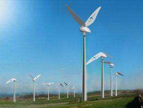 Napodobení přírodních procesů je nejlepší cestou, jak se přiblížit vyšší účinnosti větrných elektráren.