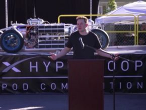 auto elon-musk-spacex-hyperloop-pod-competition-2017-los-angeles-hawthorne