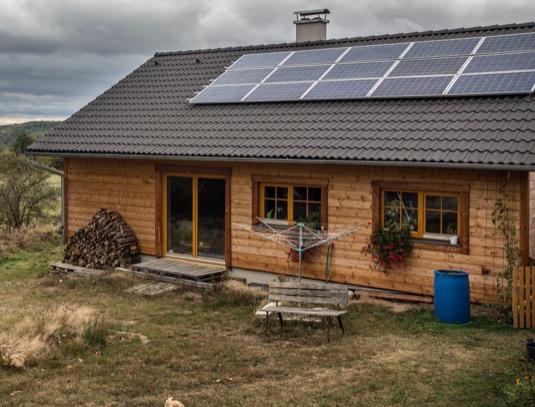 Ostravská zelená domácnost 2.0 Radovana Burkoviče a jeho rodiny, vítěz