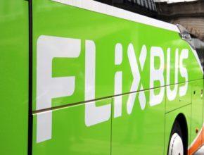 auto Spoje FlixBus jsou nyní dostupné v plánovači tras na Mapách Google