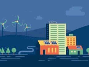 Potřebujete poradit s možnostmi získat podporu nebo se servisem obnovitelných zdrojů?