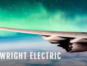 auto Wright Electric elektrické dopravní letadlo