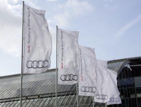 auto Porsche Audi Spolupráce Volkswagen