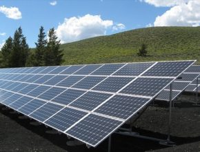 Celkový instalovaný výkon solárních zdrojů v USA přesahuje 40 tisíc megawattů.