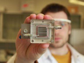auto vědci zařízení pro čištění vzduchu čistička