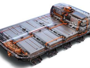 baterie elektromobilu Chevrolet Bolt EV