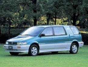 auto elektromobily hybridní auto Mitsubishi