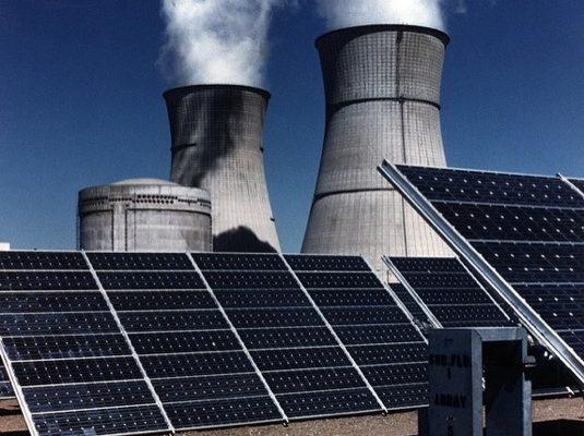 Konec května byl pro britskou solární energetiku vyloženě slunečný.