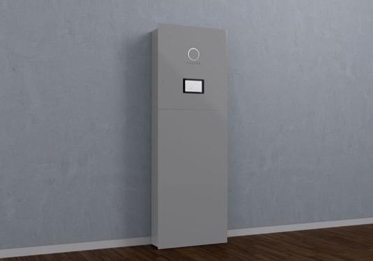 auto domácí baterie akumulátor IKEA