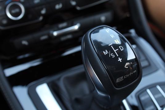 test plug-in hybridu BMW 225xe iPerformace