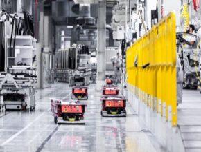 Skupina PSA organizuje již druhý rok po sobě den věnovaný továrně budoucnosti