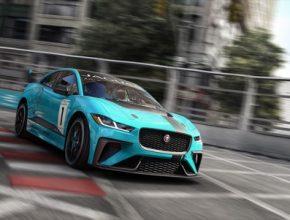 Jaguar Racing spouští první mezinárodní šampionát pro sériové elektromobily na světě. Série čítající deset závodů se pojede vnejkrásnějších městech světa, jako je Hongkong, Paříž, Řím, New York a Sao Paolo.