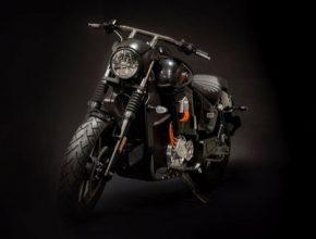 elektromotorka elektrická motorka Tacita T-Cruise