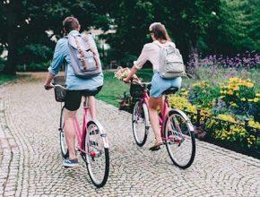 auto Rekola jízdní kolo