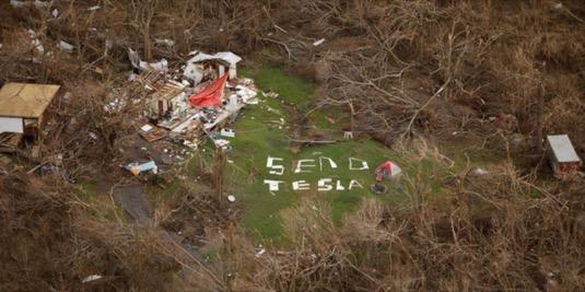 Na Portoriku mají jasno, co aktuálně potřebují