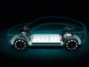 Škoda Auto plánuje, že do roku 2025 uvede na trh pět modelů s bateriově-elektrickým pohonem