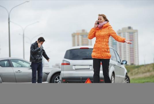 auto pojištění havarijní