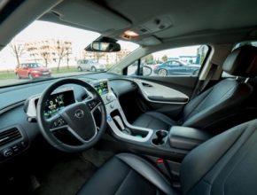 auto elektroauto plug-in hybrid elektromobil Opel Ampera