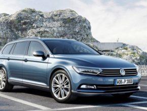 Na stlačený zemní plyn (CNG) umí jezdit třeba i Volkswagen Passat