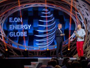 Soutěž E.ON Energy Globe je nejvýznamnější české ocenění v oblasti energetických úspor a ekologie. Jedná se o mezinárodní soutěž (Energy Globe Award), kterou vČeské republice již od roku 2008 pořádá energetická společnost E.ON.