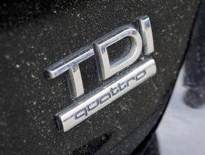 auto diesel tdi quattro