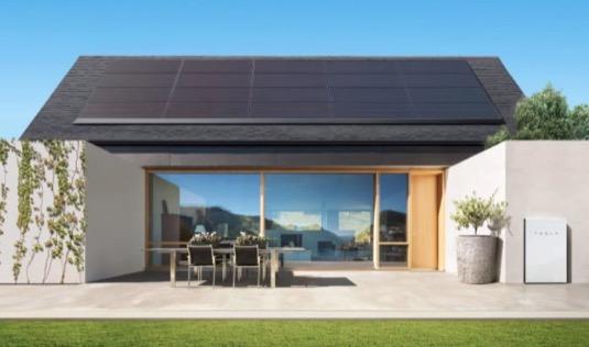 auto Tesla Home Powerwall baterie virtuální elektrárna