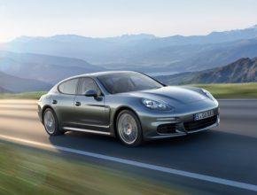 Porsche Panamera Diesel už si nekoupíte.